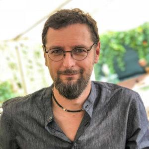Pavel Soukup kouzelník pro děti Čáry Kluk