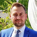 Jaroslav Demčák, starosta města Hejnice