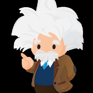 Albert Einstein recenze