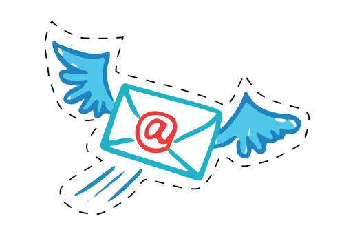 Kouzelná pošta Čáry Kluk