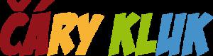 Logo   kouzelník pro děti   Čáry Kluk