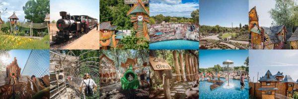 Mirákulum - zábavní park pro děti