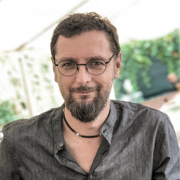 Pavel Soukup - kouzelník, fotograf, grafik, webdesignér
